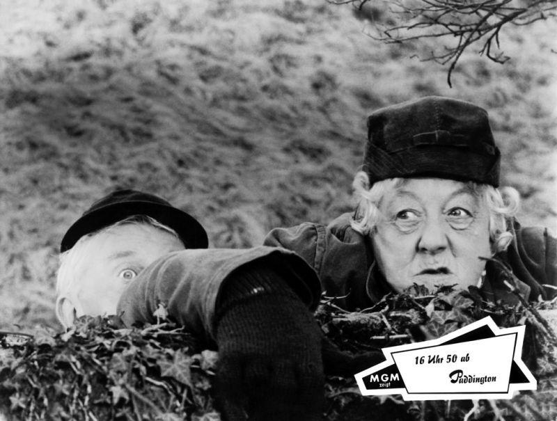 16.50 Ab Paddington Film