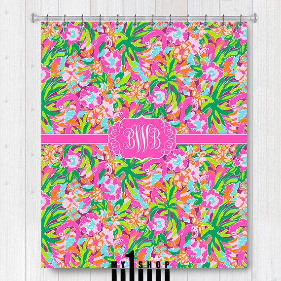 Lulu Lilly Pulitzer By