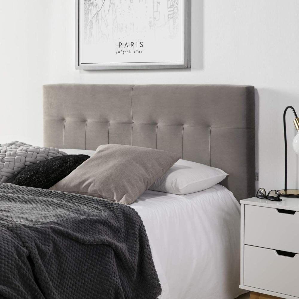 30 têtes de lit pour votre chambre en 2020   Tête de lit conforama, Tête de lit, Lit