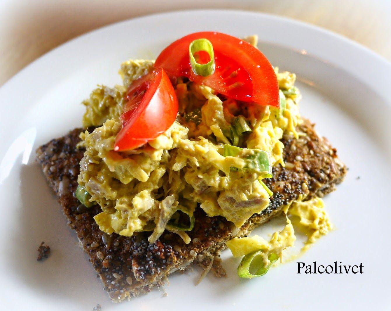 Paleolivet: Pulp-brød og juice