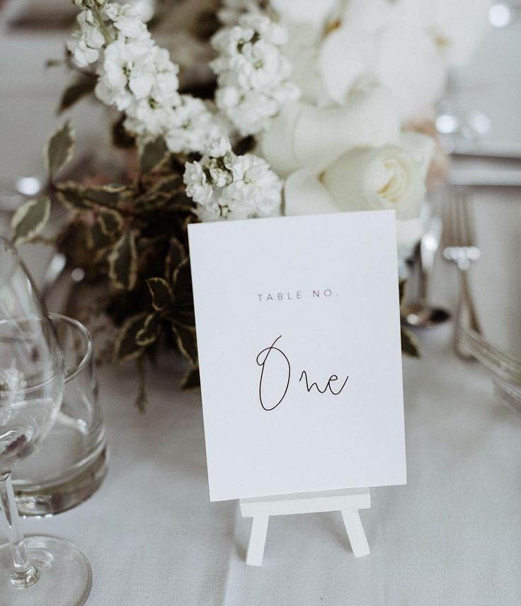401 erwähnt J'aime, 19 Kommentare - Wedding & Event Stationery (@whiteinkde ... #awhiteinkde #erwahnt #event #kommentare #stationery #wedding #weddingmenuideas