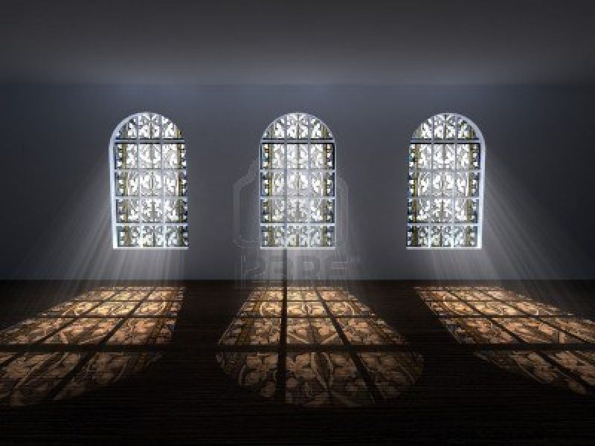Stained Glass Windows, Stained Glass, Glass