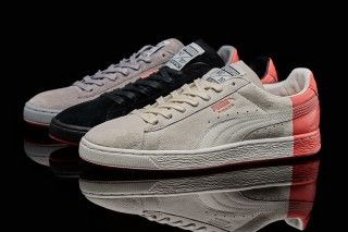 """PUMA & Staple Utilize the """"Pigeon"""" Theme for New Collaboration"""