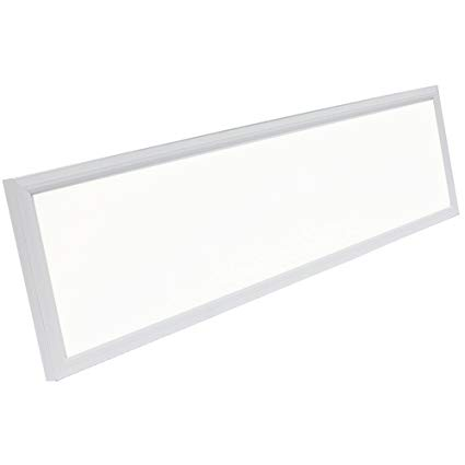 Rectangle Led Panel Recessed In Ceiling Tile Light Or Ceiling Or Thin Flush Mount Lighting In Laundry Garage Workshop Flush Mount Lighting Downlights Led Panel