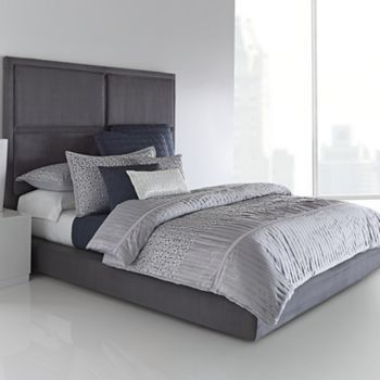 Simply Vera Vera Wang Dimensional 4 Pc Comforter Set