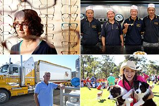Queensland S Most Sought After Skills Private Investigator