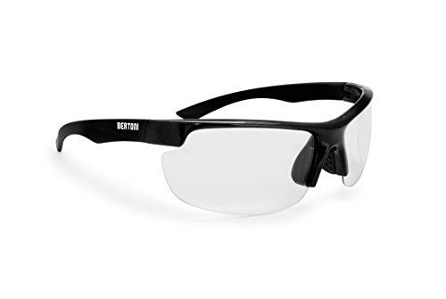 9782e5528d Sports Photochromic Sunglasses for Bike Cycling Running Fishing by Bertoni  Italy F300A     Click image for more details. (Note Amazon affiliate link)