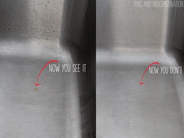 How To Remove Rust Stains From Stainless Steel With Images