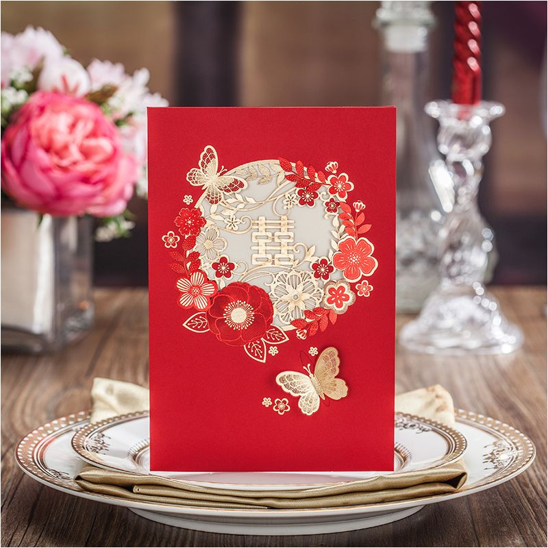 Gold chinese xi wedding font b invitations b font font b printable b gold chinese xi wedding font b invitations b stopboris Choice Image