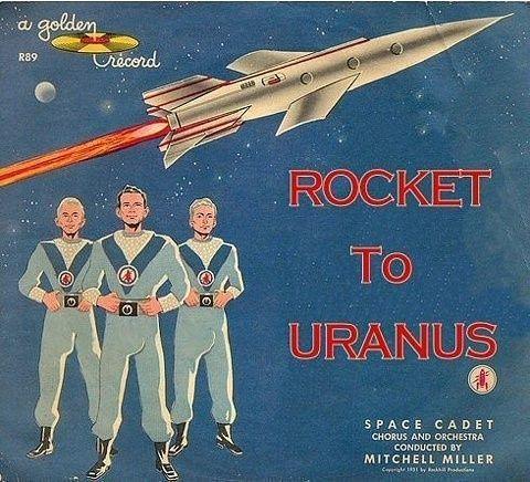 uranus!