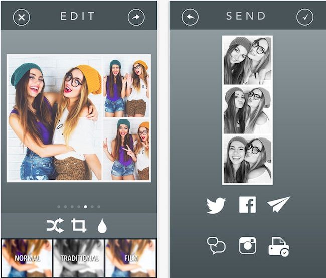 4 of our favorite photo booth apps (With images) Kids