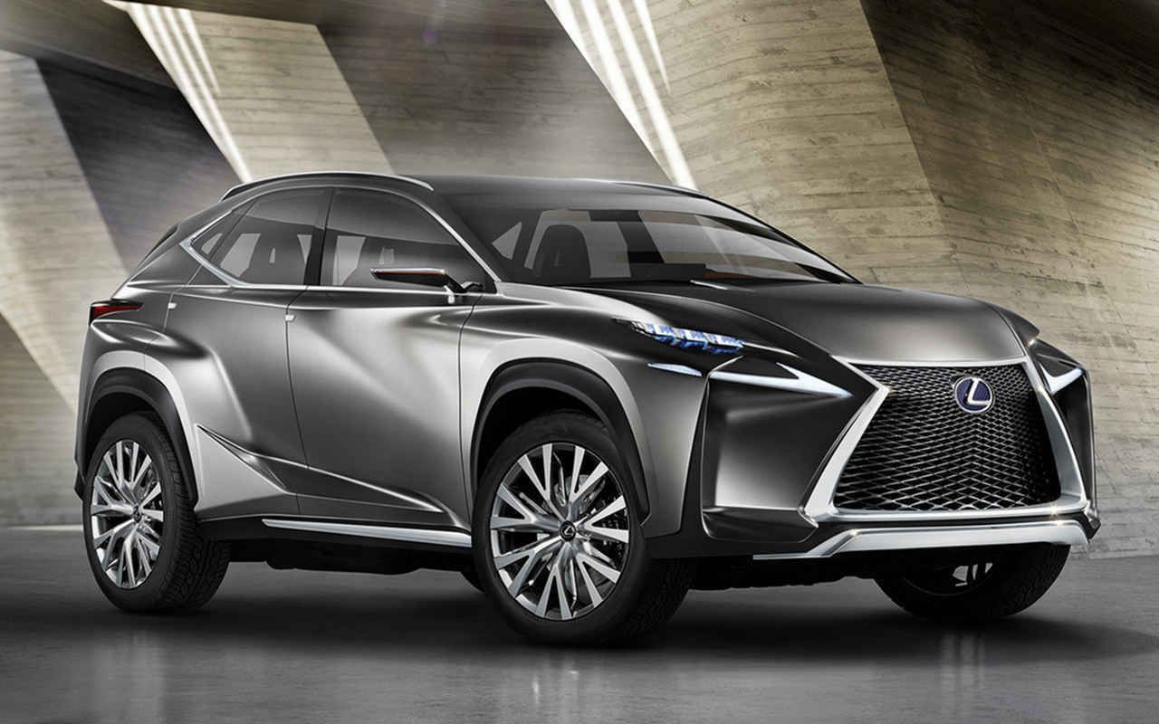 2018 Lexus NX Changes, Redesign and Release Date As a
