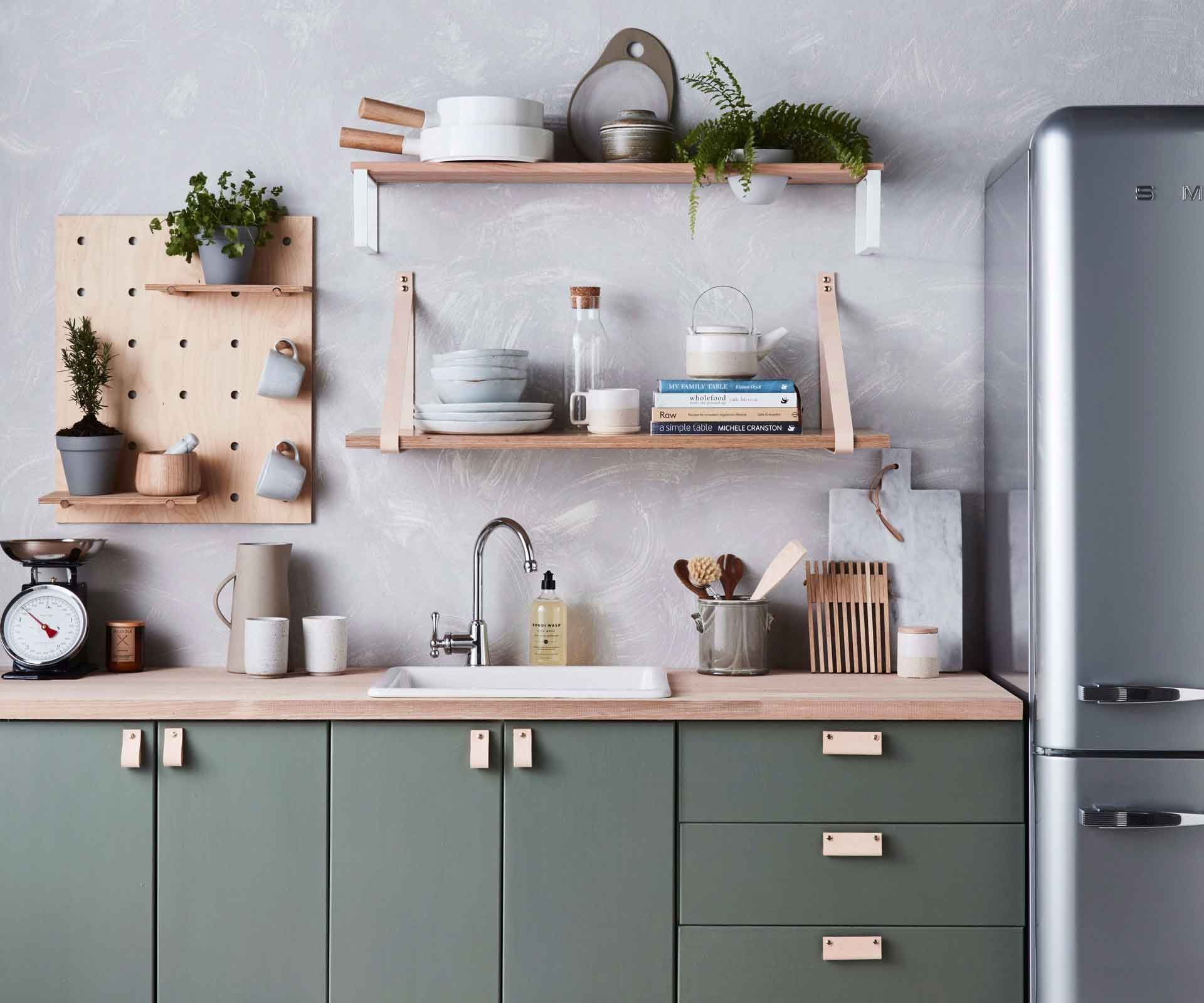 5 Easy And Cheap Unique Ideas Floating Shelves Kitchen Farmhouse Floating Shelve Kitchen Cabinet Remodel Modern Kitchen Cabinet Design Modern Kitchen Cabinets