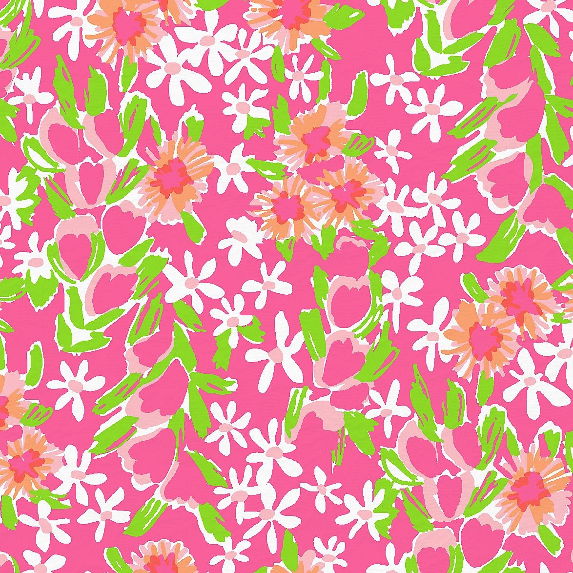 Lilly Pulitzer Fiesta Pink Everything Nice | live a LILLY life ...