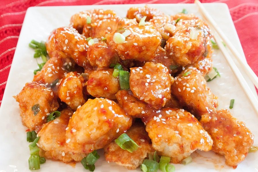 Gluten Free Soy Free Chinese Food Recipes