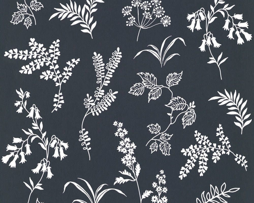 Flavour Tapeta 36693 3 Flavour 36693 3 Floral Living Wall Tapestry