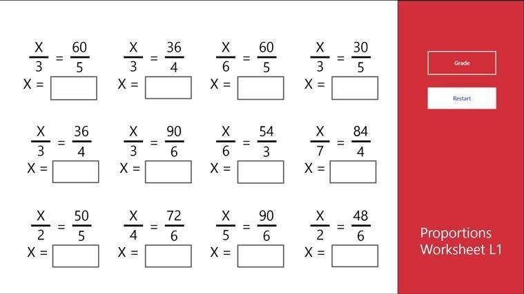 38 Math Worksheets For Grade 7 Ratio Math Worksheets Math Review Worksheets Proportions Worksheet