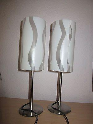 2 Nachttischlampensparen25 , sparen25de , sparen25info