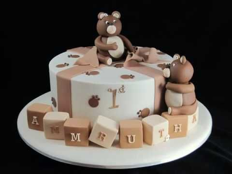 1st Birthday Cake Designs Inspired By Michelle Cake Designs How