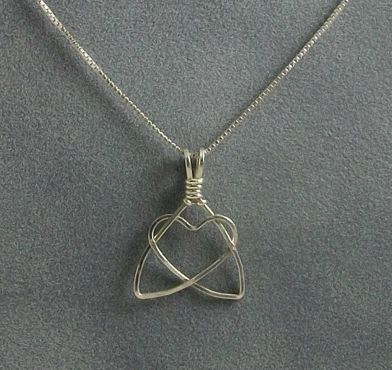 wire jig trinity knot - Google Search   Wedding Ideas   Pinterest ...