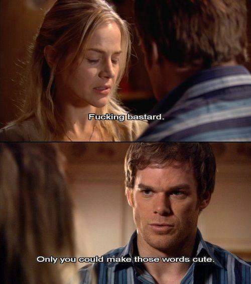 3 Seriados De Tv Filmes Dexter