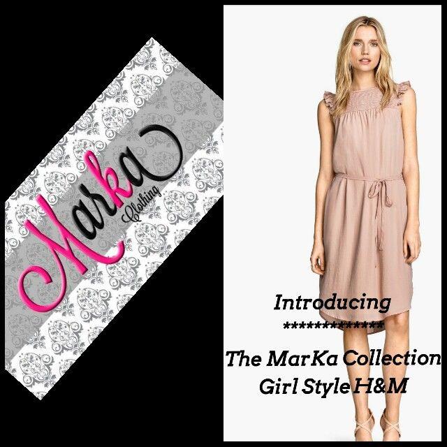 Para nuestras MarKagirl nuevas prendas H&M