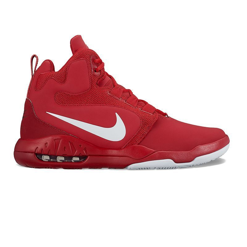 Nike Air Conversion Men\u0027s Basketball Shoes, Size: 11.5, Natural