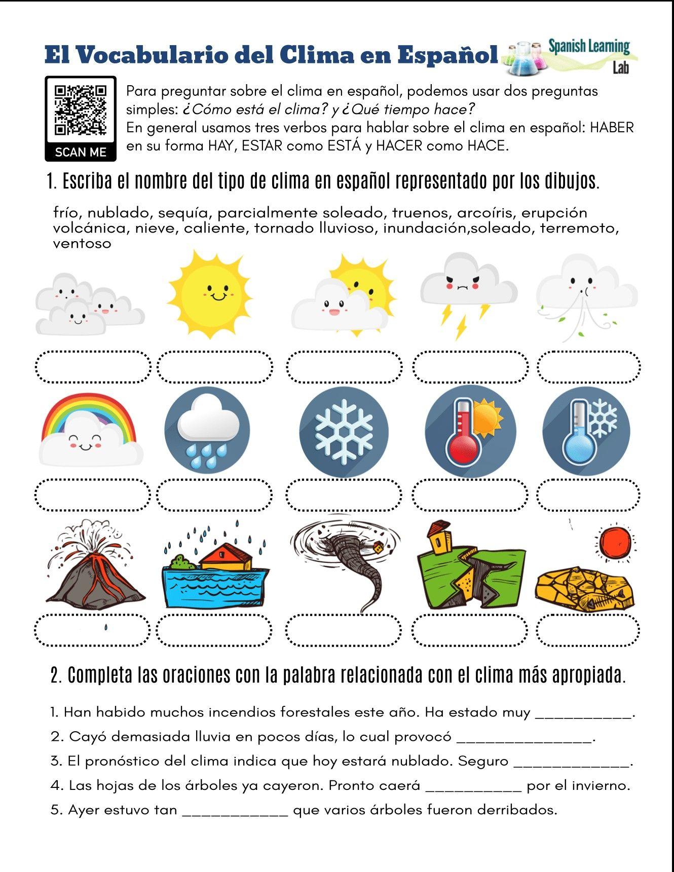 10 New Weather Map Worksheets Printable Di