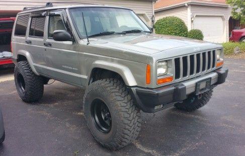 Nice Xj Jeep Cherokee Xj Jeep Cherokee Jeep Life