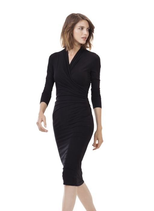 f0cadee6ca6 Style over 50  7 of my favourite Little Black Dresses