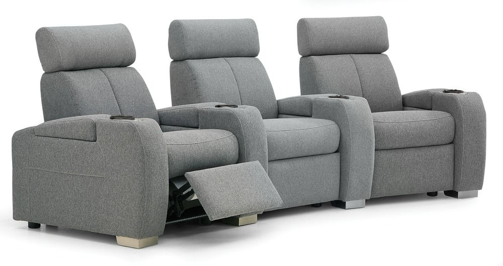 Product Display Home Theater Seating Palliser Furniture Home Theater Furniture
