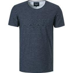 Joop T-Shirt Herren, Baumwolle, blau Joop