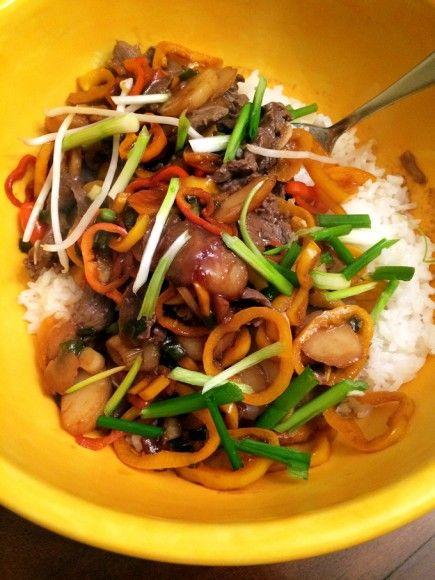 Antelope Stir Fry | Venison recipes, Dinner recipes, Wild ...