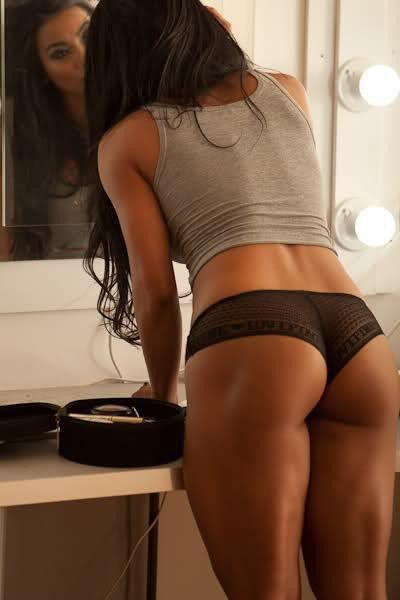 Yea.....I want this bootay'!