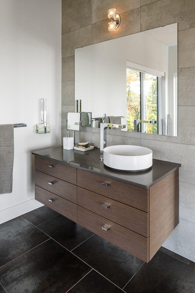 custom bath vanity with gessi fixtures modern master bath on custom bathroom vanity plans id=56107
