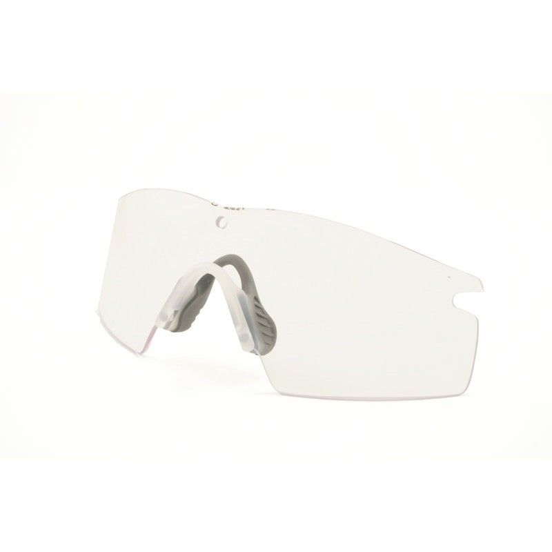oakley si ballistic m frame 20 replacement lens strike clear - M Frame Lenses
