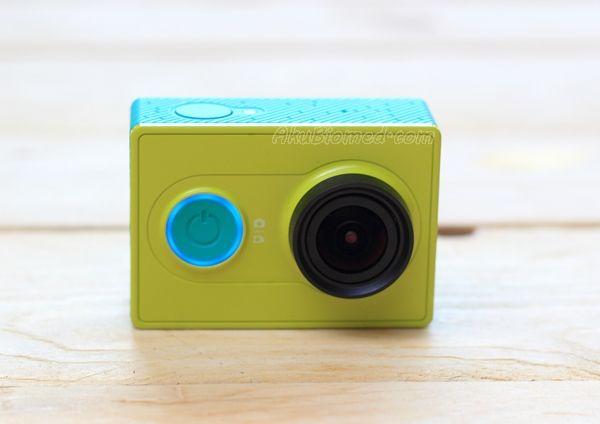 Xiaomi Yi Action Camera Buat Hatiku Tertawan Akubiomed