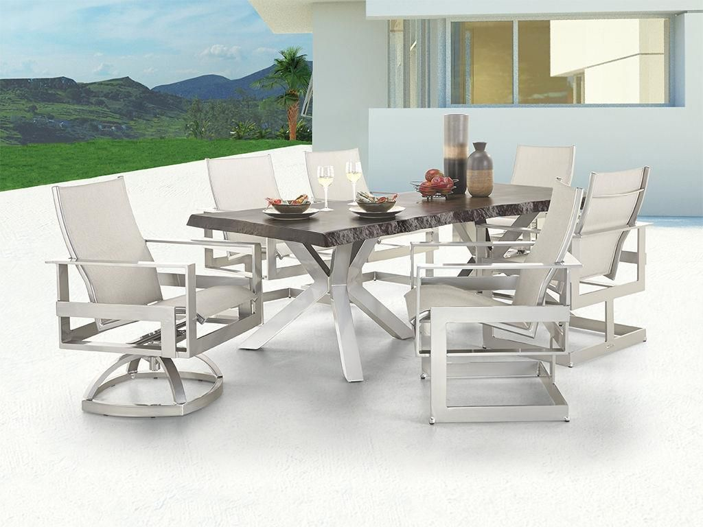 Review Castelle Eclipse Sling Outdoor Furniture   Google Search