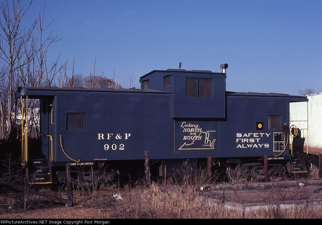RFP 902 Railroad photos, Train pictures, Caboose