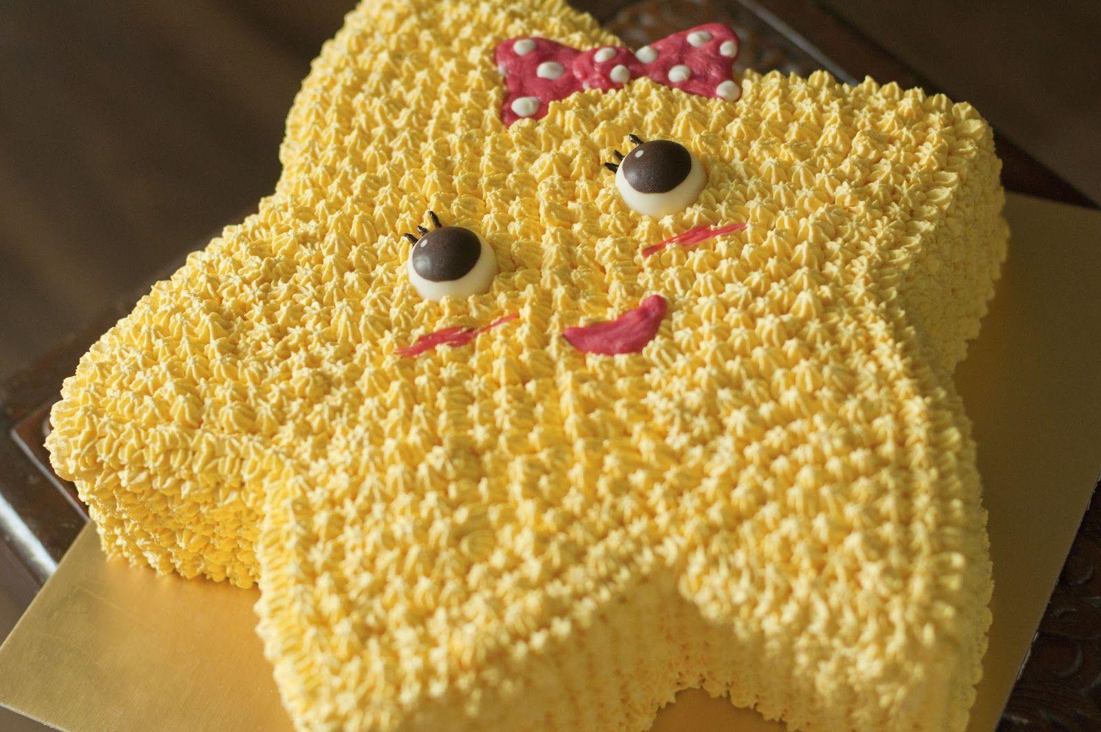 Twinkle Twinkle Little Star Birthday Cakes! Twinkle