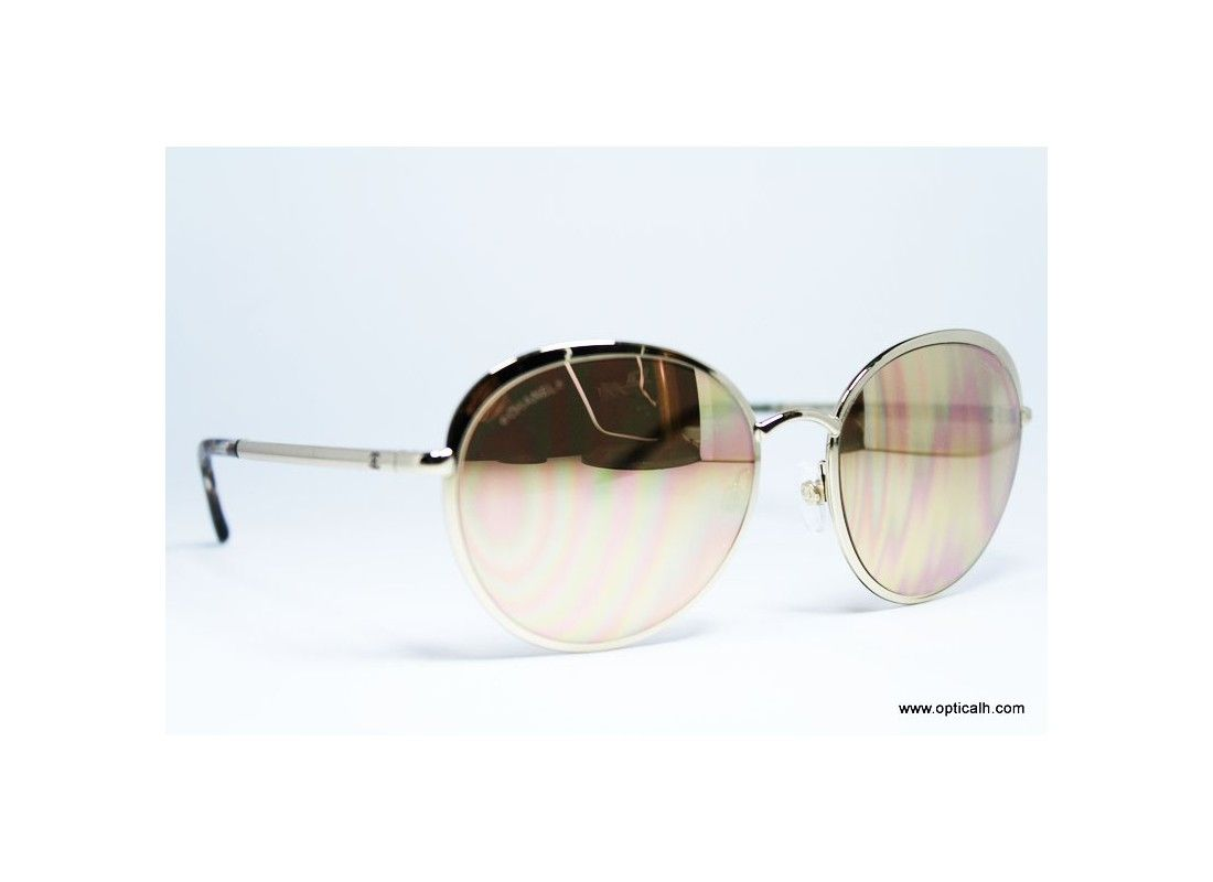 chanel 4206. sunglasses by the brand chanel for women, model 4206 c395t6 55 18 with reference chanel a