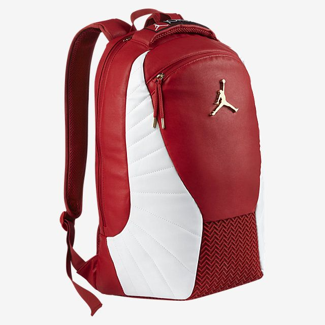 700f6d281696 Jordan Retro 12 Backpack. Nike.com