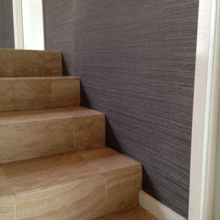 Grass Cloth Wallpaper Natural Fibre Grassweave Wallpaper Grasscloth Wallpaper Home Decor Decor
