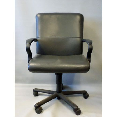Used Office Chair Brayton International Chair 195 00