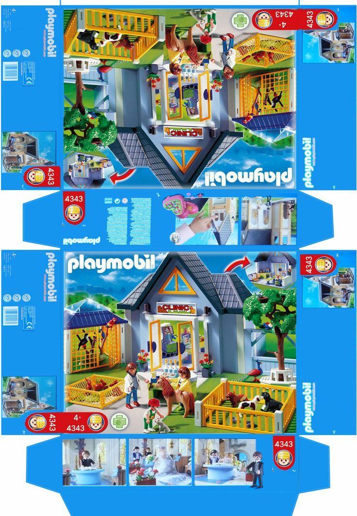 Die besten 25 playmobil spielzeug ideen auf pinterest for Kinderzimmer playmobil