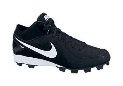 Men's Nike MVP Keystone 3/4 Molded Wide
