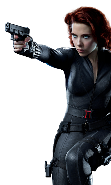 Avengers Endgame Black Widow 2 Png By Captain Kingsman16 On Deviantart Black Widow Widow Avengers