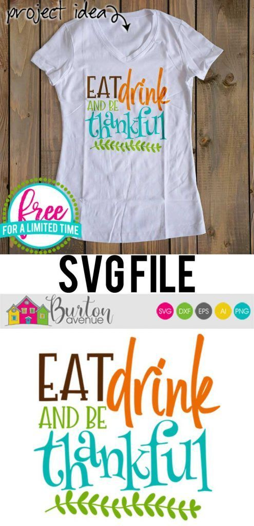 Download Pin on Free SVG Files from Burton Avenue. Works with ...