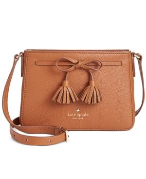 cheaper outstanding features top-rated quality kate spade new york Hayes Street Small Eniko Crossbody ...