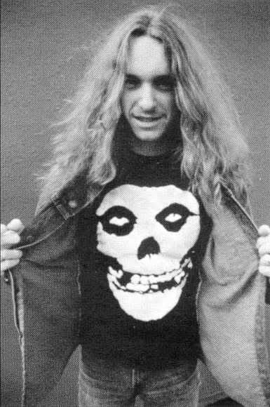 Cliff Burton (February 10, 1962 – September 27, 1986)